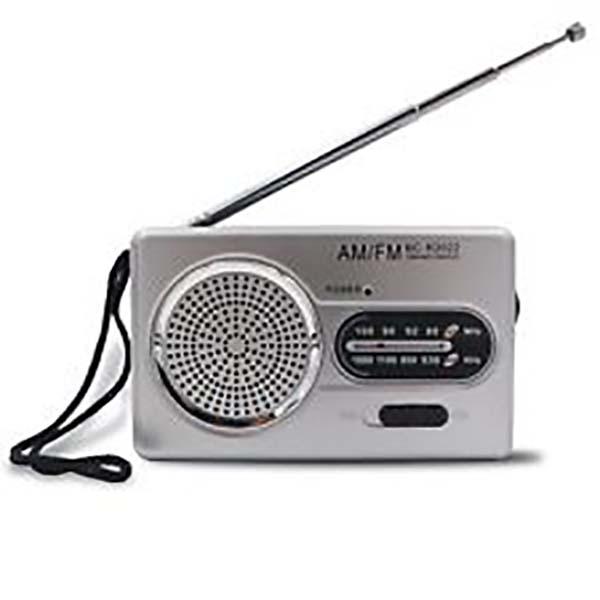 Radio am/fm 2 band (indi)