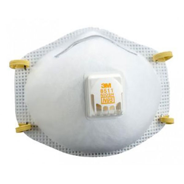 3mm mask niosh