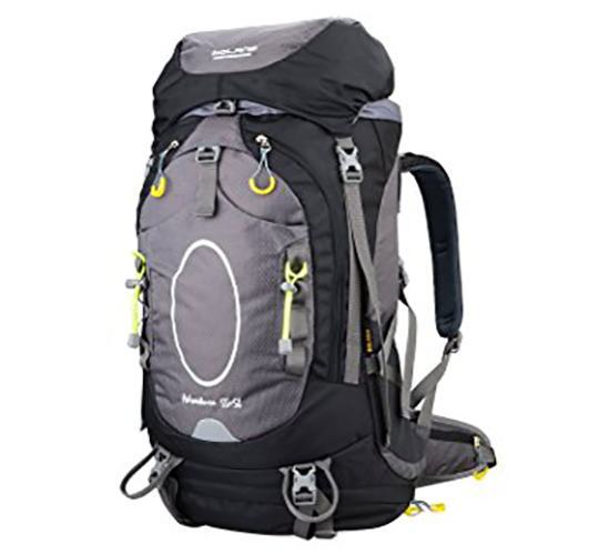 Balang outdoor hiking backpack